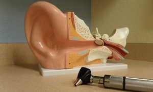 Как выбрать капли от ушных пробок