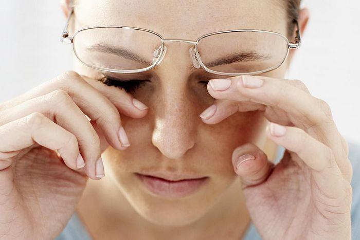 Глазные капли Офтан Катахром: инструкция по применению