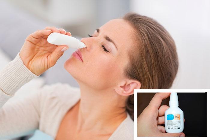 Передозировка полидекса в нос