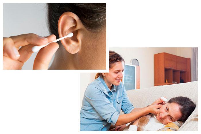 Ципромед для уха