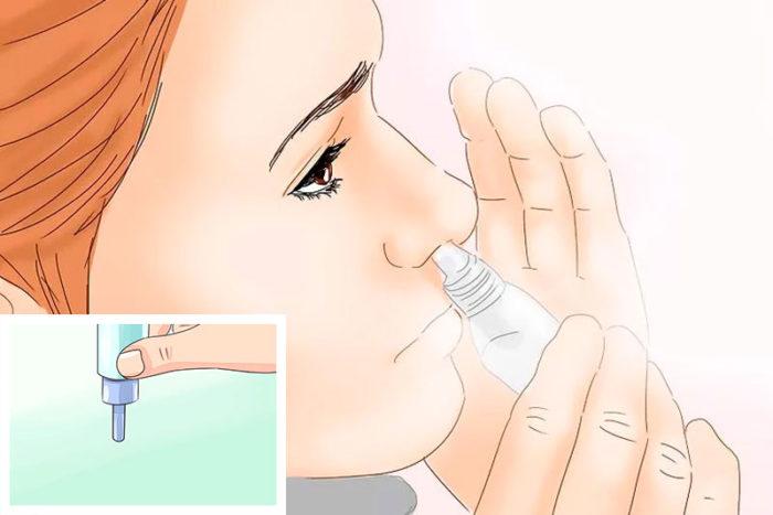 Капли в нос Интерферон – инструкция к применению