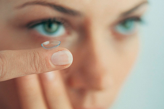 Для чего назначают глазные капли Индоколлир