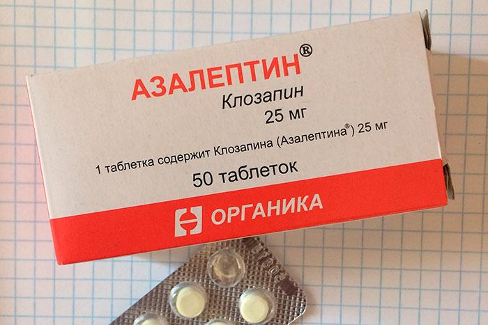 Галоперидол ратиофарм – как применять пожилым