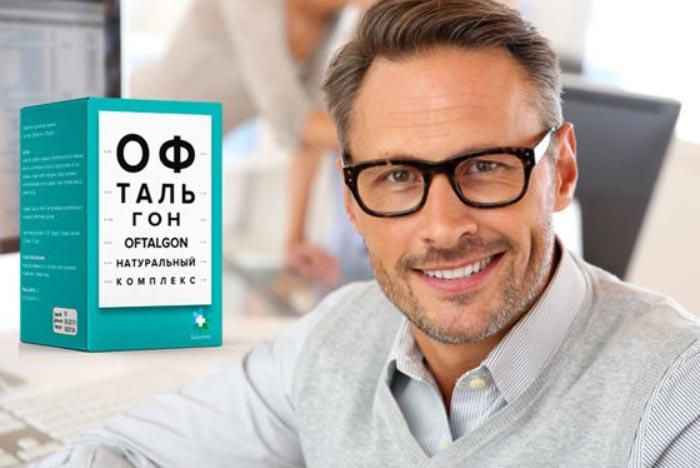 Глазные капли Оптивизион: инструкция по применению и отзывы