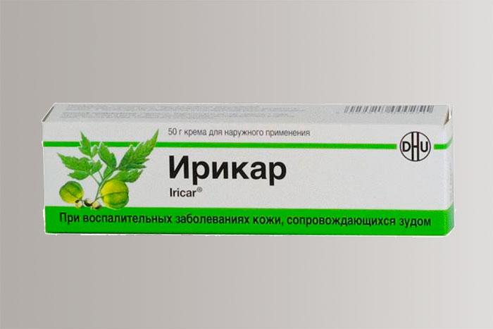 Инструкция по применению мази Меновазин